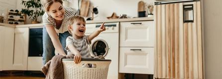 Allergiegeeignete Wäsche