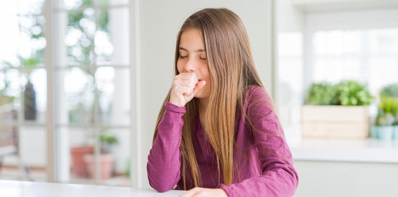 Atemwegserkrankunken bei- Kindern
