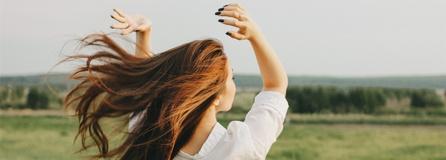 Beauty Haare und Nägel