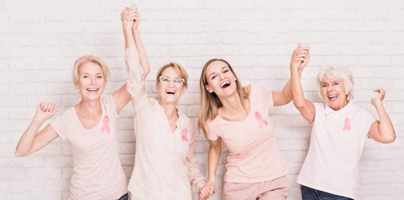 Besser Leben nach Brustkrebs