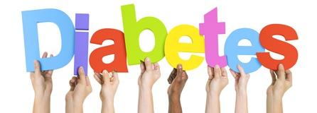 Diabetes Informationen