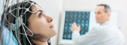 Elektroenzephalografie