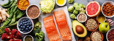 Ernährung Informationen