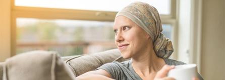 Frauen Krebserkrankungen
