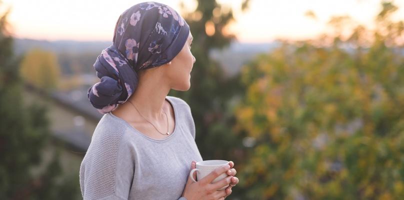 Leben mit Brustkrebs