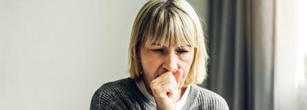 Lymphangioleiomyomatose