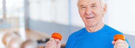 Männergesundheit Fitness und Ernährung