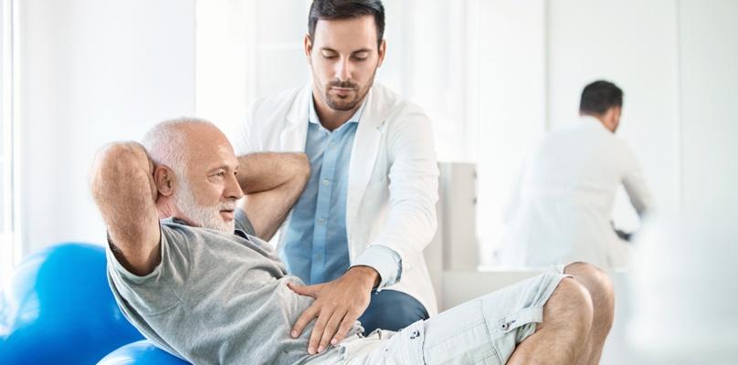 Männergesundheit Krebserkrankungen