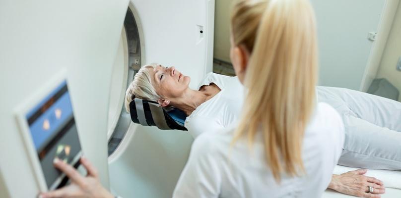 Positronen Emissions Tomografie